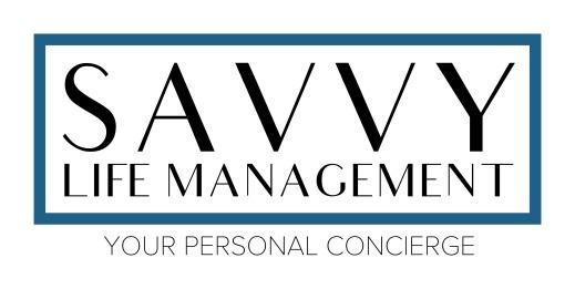 Savvy Life Management